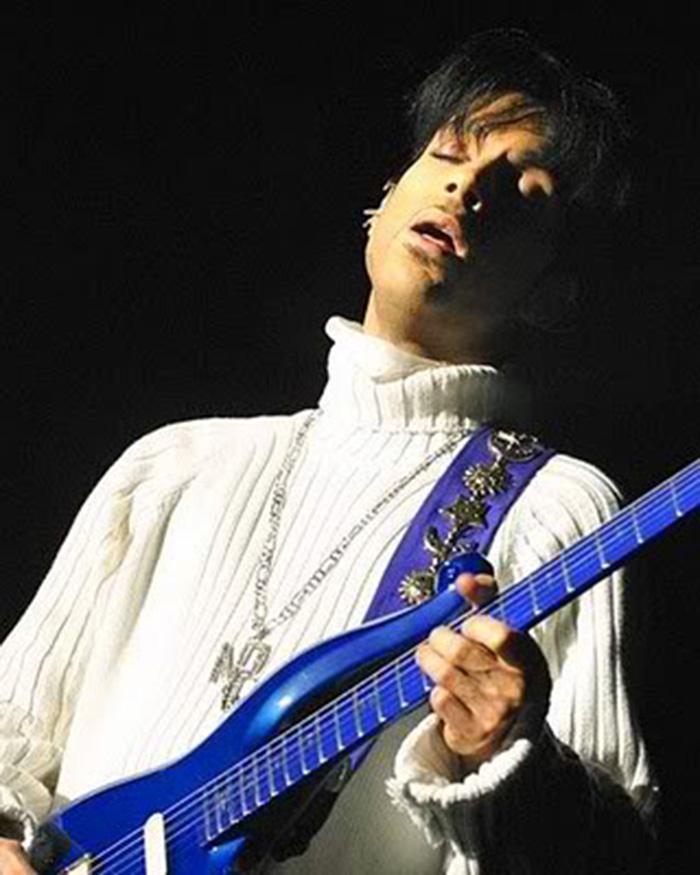 Prince/ Photo: Prince.org