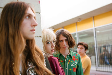 Starcrawler/Photo: Promo