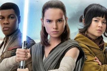 Star Wars: The Last Jedi/ Photo: imdb.com