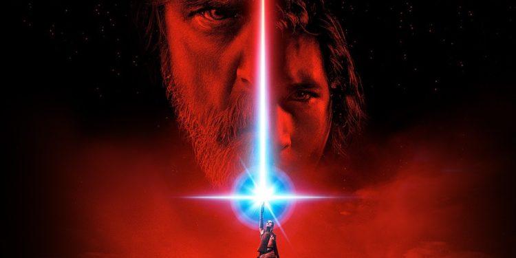 Star Wars: Last Jedi/Promo