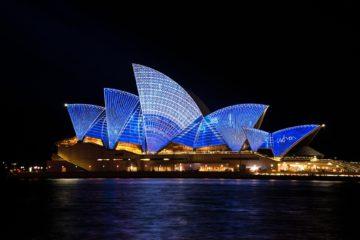 Sidnejska opera/Photo: Pixabay