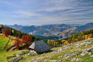 Tara/ Photo: Slike Srbije
