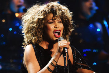 Tina Tarner/ Photo: Facebook @TinaTurner