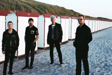 U2/ Photo: Anton Corbijn