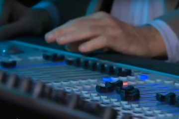 Studio 6 RTS/Photo: YouTube printscreen