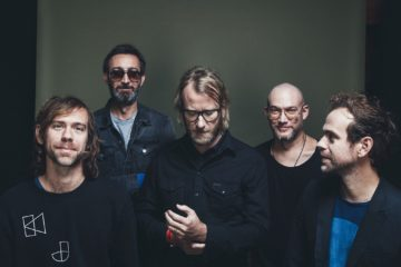 The NAtional/Photo: facebook@thenationalofficial