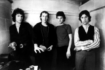 Dire Straits/Photo: facebook@Dire Straits