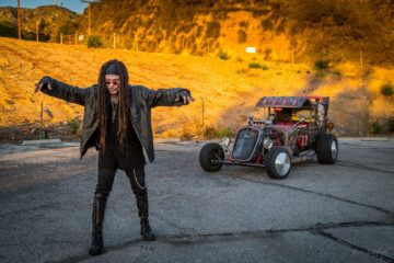 Ministry/Photo: facebook@WeAreMinistry