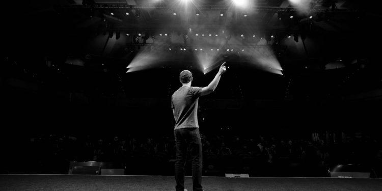 Mark Zakerberg/Photo: facebook@Mark Zuckerberg