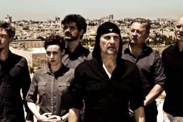 Laibach/Photo: facebook@Laibach