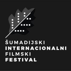 Šumadijski filmski festival, logo