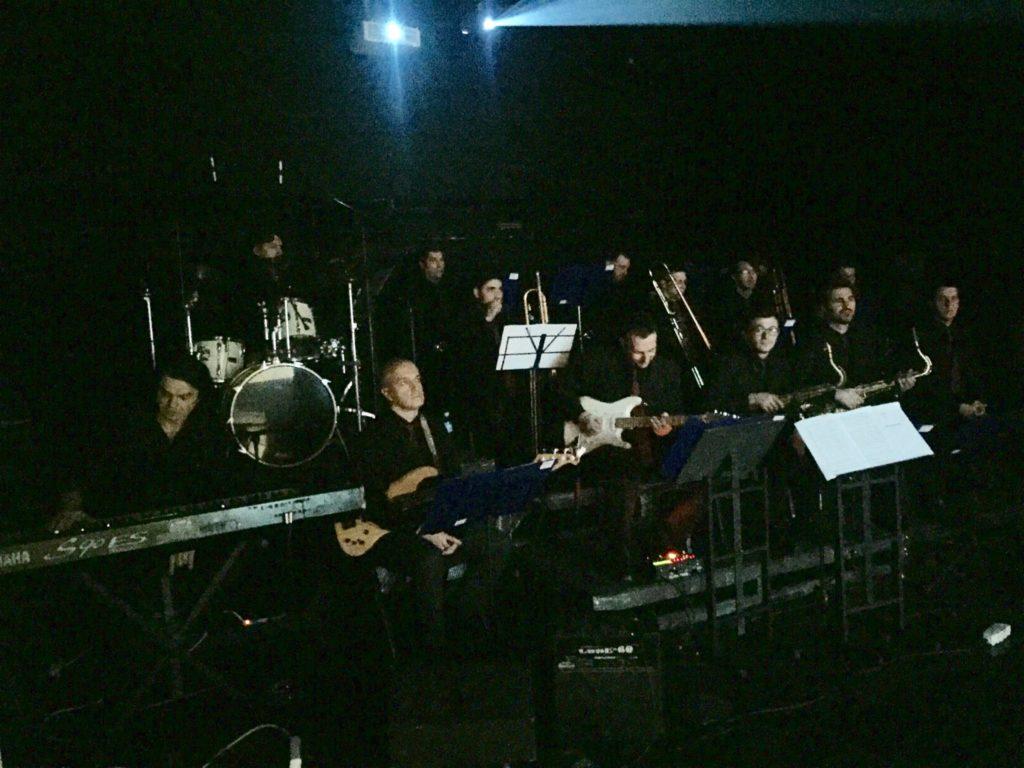 Rock Opera/Photo: facebook@novosadskibigband