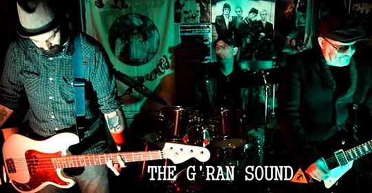 The G'ran Sound/ Photo: Promo