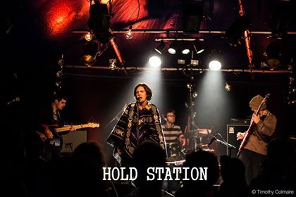 Hold Station / Photo: Promo