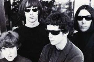 The Velvet Underground/Photo: facebook@The Velvet Underground