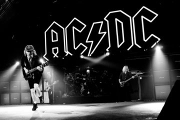 AC/DC Photo: Promo