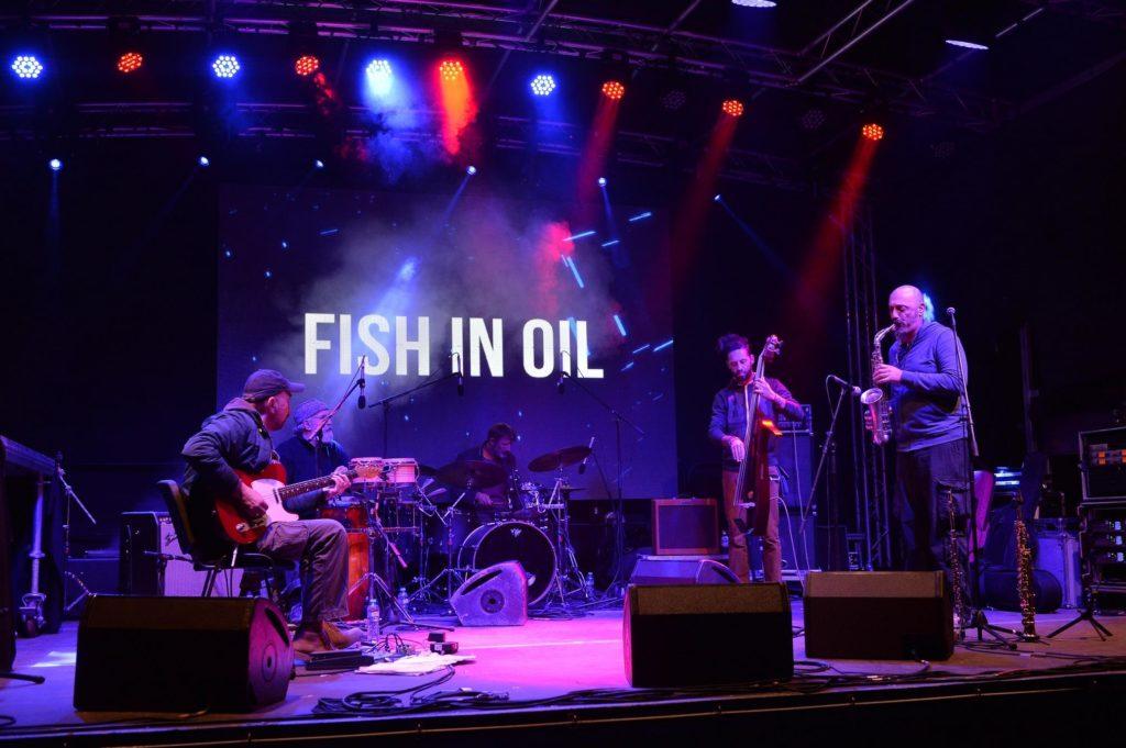 Fish in Oil/Photo: Promo