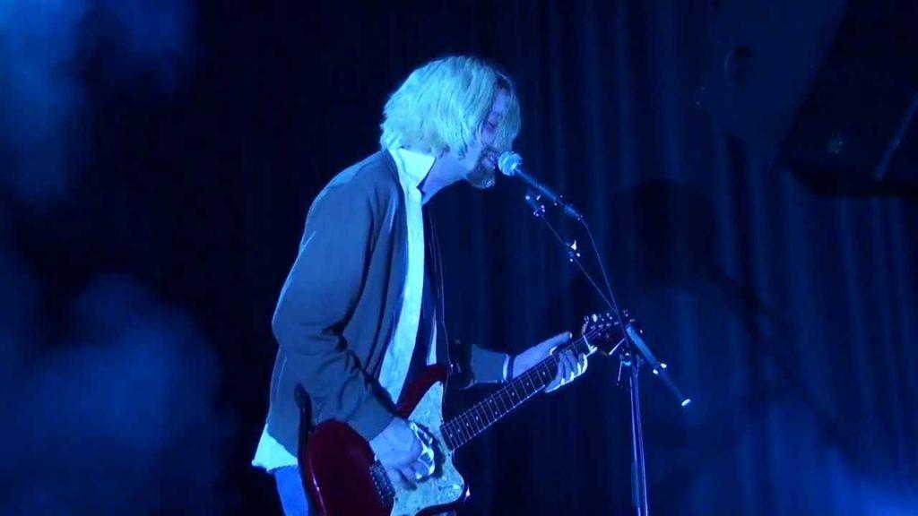 Nirvana tribute/ Photo: Promo