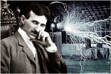 Nikola Tesla/Public