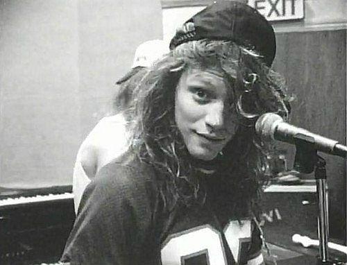 Bon Jovi/Photo: YouTube printscreen