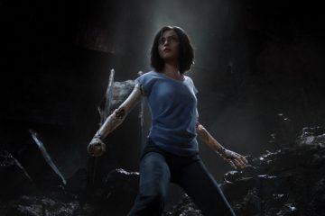 Alita/ Photo: imdb.com