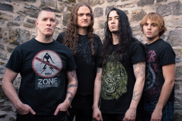 Annihilator/ Photo: Promo