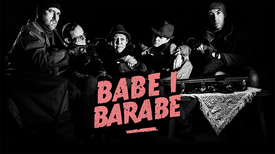 Babe i barabe/ Photo: Promo