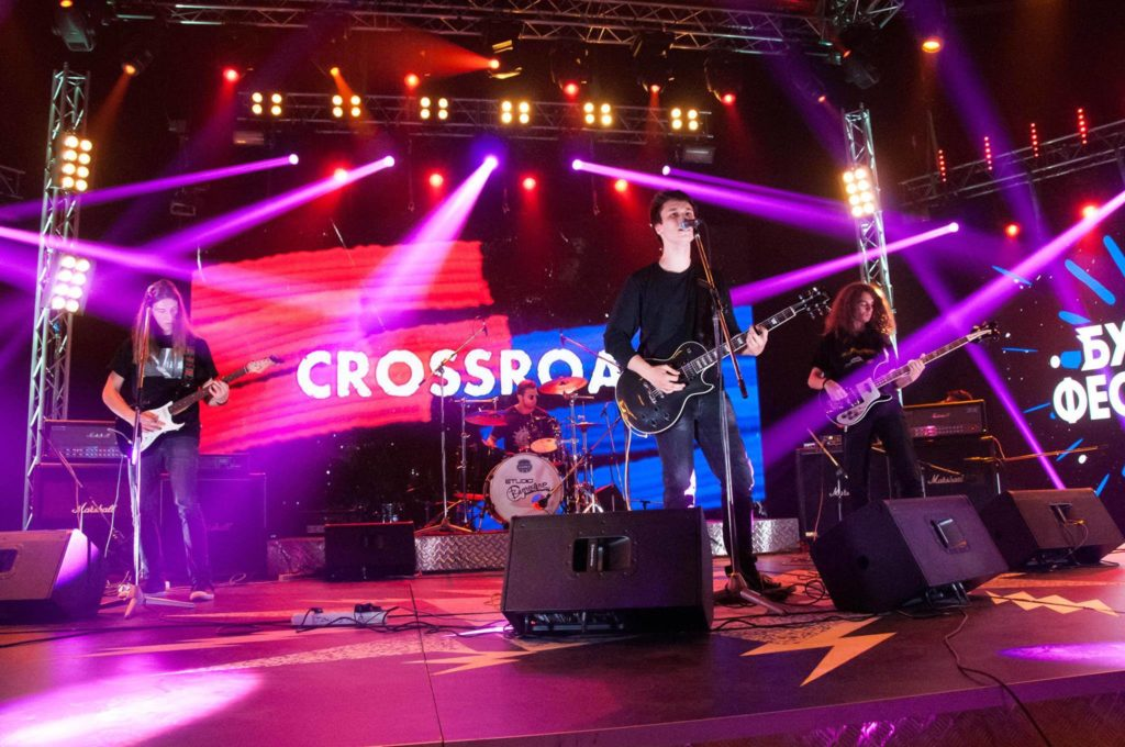Crossroad/ Photo: Facebook @crossroadxs