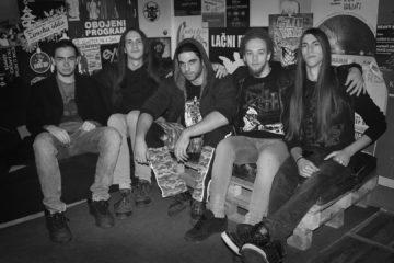 Death Tribute/ Photo: Promo