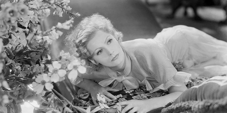 Greta Garbo/ Photo: imdb.com