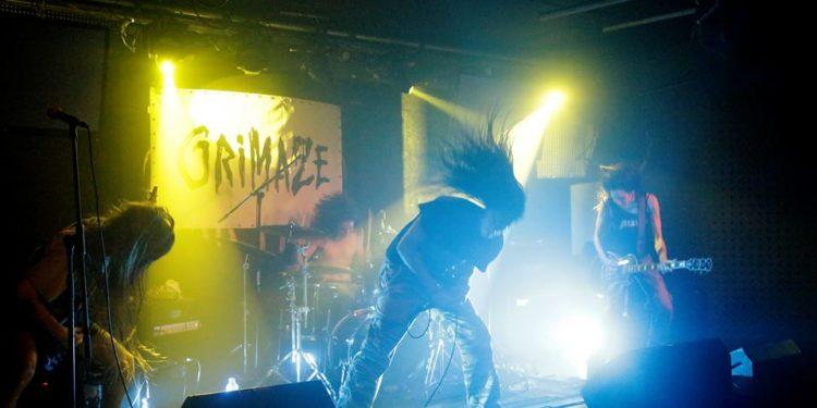 Grimaze/ Photo: FAcebook @GRIMAZE