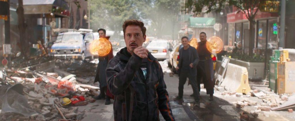 Avengers: Infinity War/ Photo: imdb.com