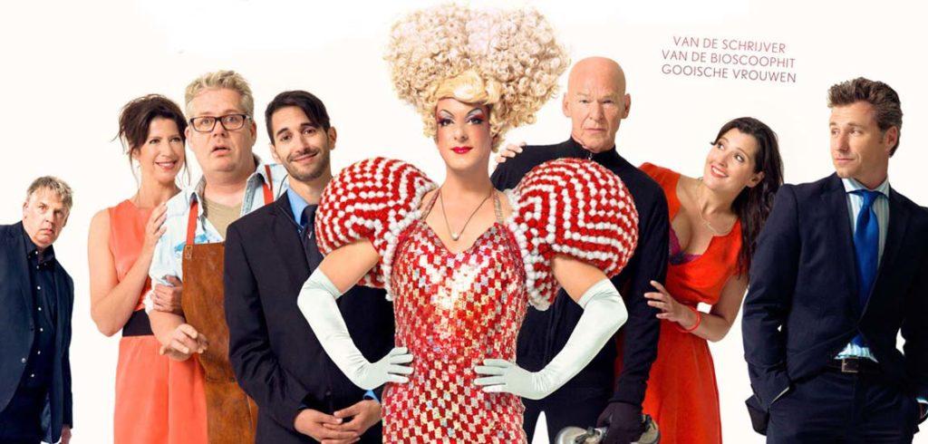 Kraljica Amsterdama/ Photo: merlinka.com