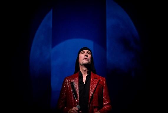 Laibach/ Photo: Promo