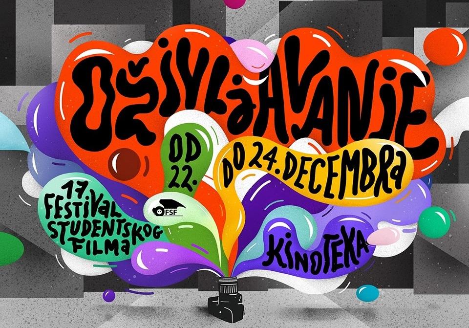 Photo: Facebook @festivalstudentskogfilma