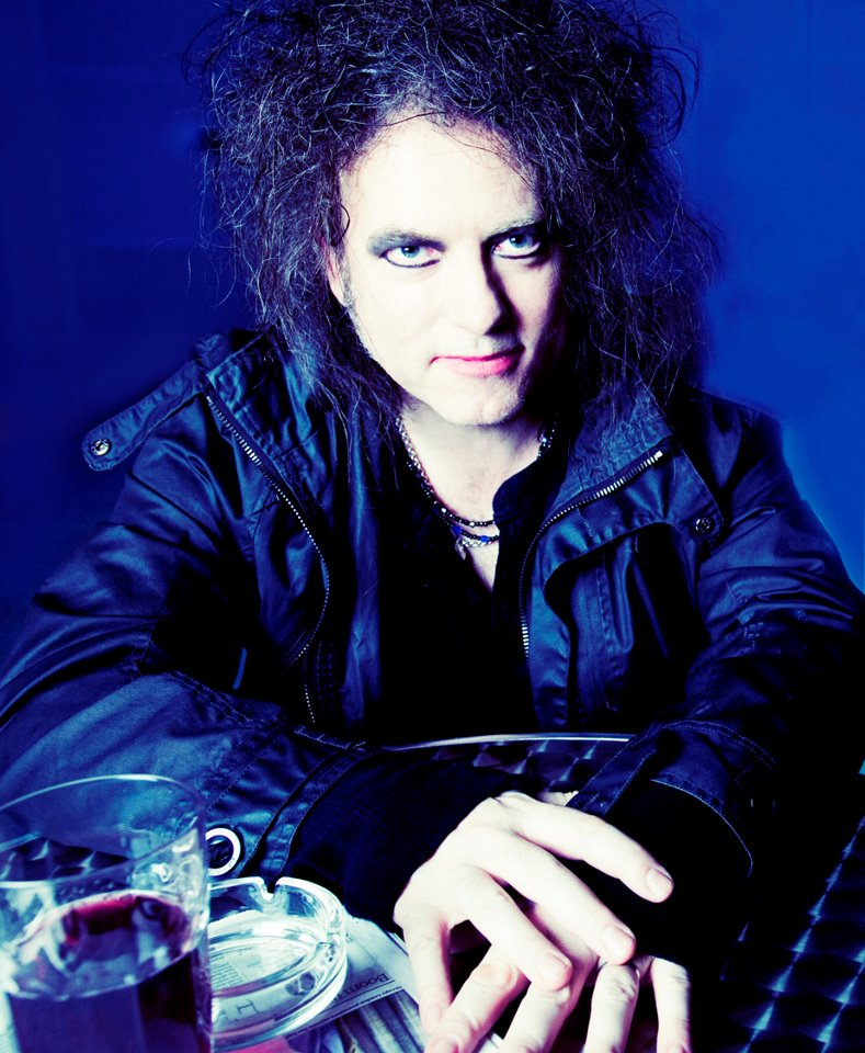 Robert Smit/ Photo: Facebook @thecure