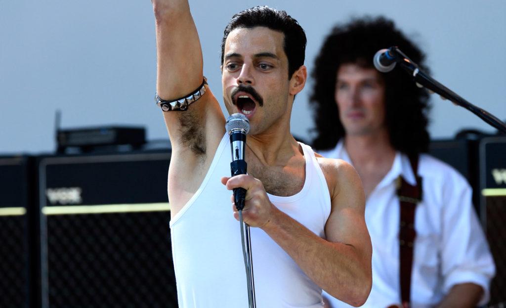 Remi Malek (Bohemian Rhapsody)/ Photo: imdb.com