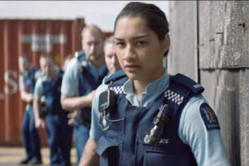Novozelandska policija/Photo: YouTube printscreen