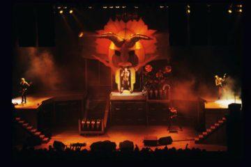 Judas Priest/Photo: facebook!@OfficialJudasPriest