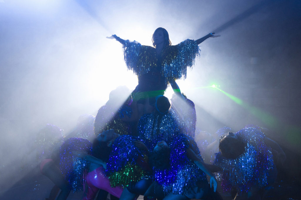 A Fantastic Woman/Photo: Promo