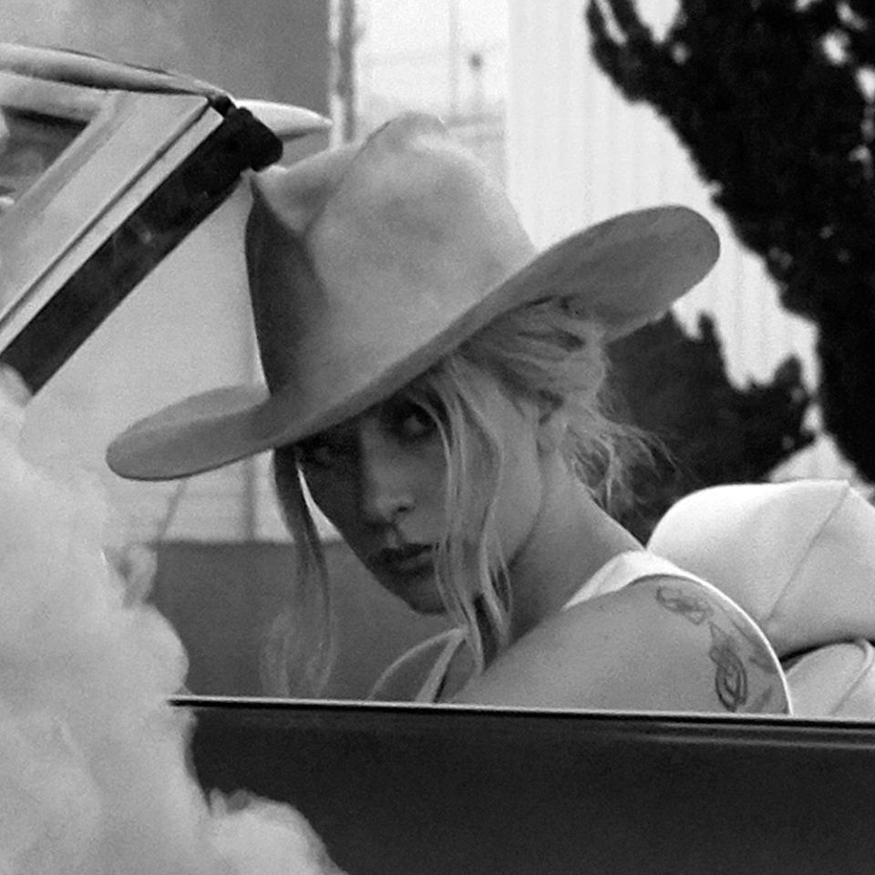 Lejdi Gaga/Photo: facebook@ladygaga