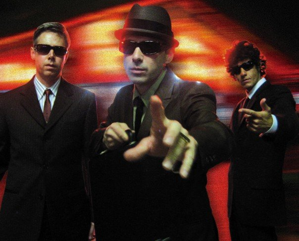 The Beastie Boys /Photo: facebook@bastieboys
