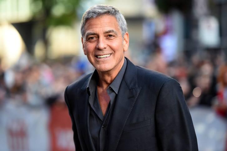 Džordž Kluni/Photo: facebook@georgeclooneyoficial