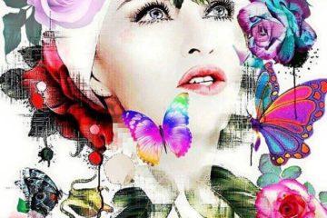 Madonna/Photo: facebook@madonna