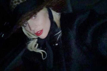 Lejdi Gaga/Photo: facebook@ladygaga