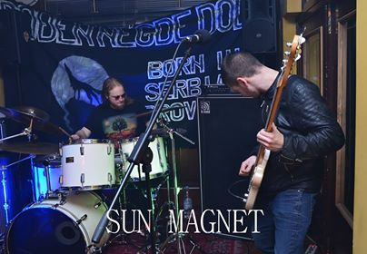 Sun Magner/ Photo: Promo