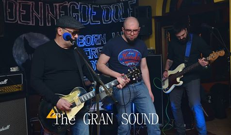 The Grand Sound/ Photo: Promo