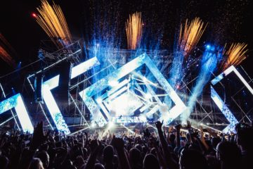 Dance Arena/ Photo: Exit