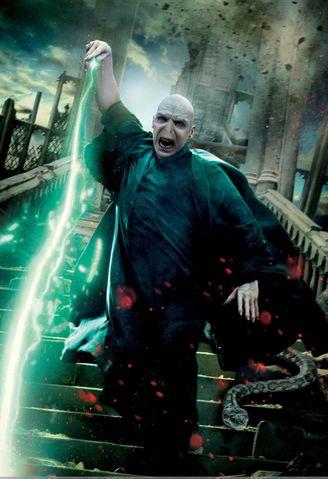 Lord Voldemort/Photo: Promo