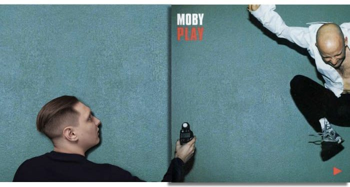 Moby – Play (1999)/Igor Lipčanski, photoshop